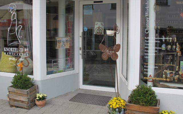 Knorzelstube in Geisenheim