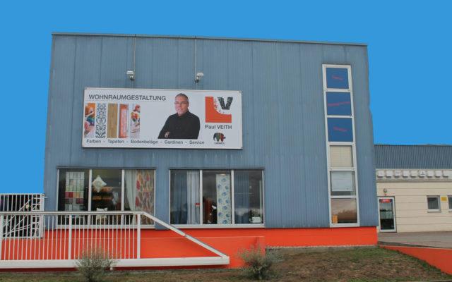 Wohnraumgestaltung Rheingau Paul Veith