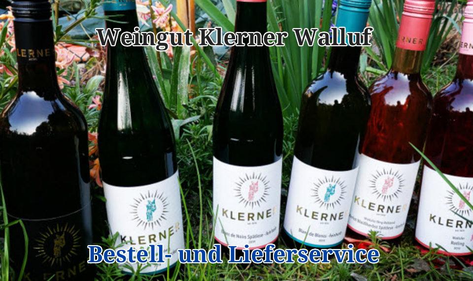Weingut Klerner Walluf