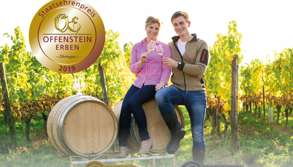 Weingut Offenstein Erben Eltville
