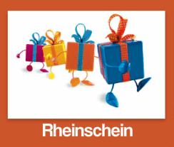 Der Rheinschein Einkaufen im Rheingau
