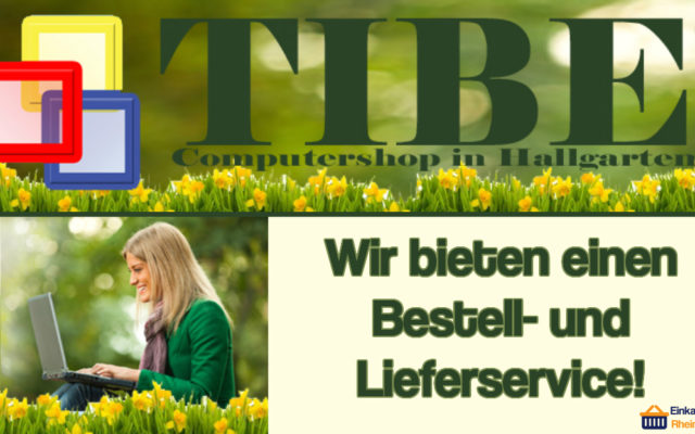 Tibe Computer Service Oestrich-Winkel