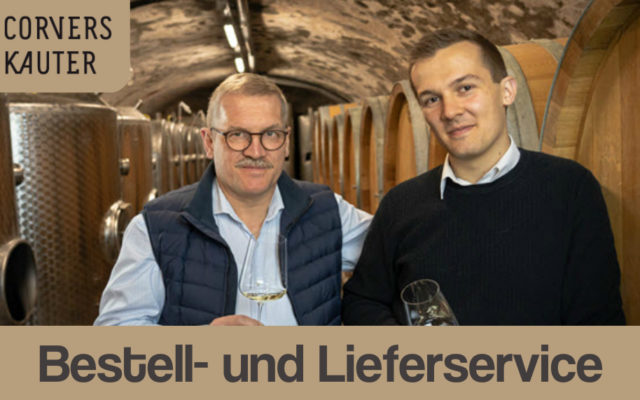 Weingut Covers Kauter Oestrich Winkel