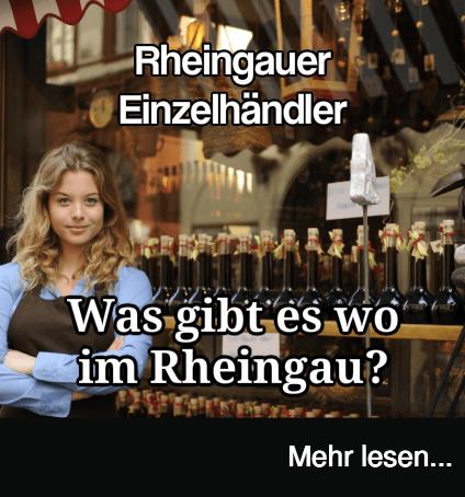Rheingauer Einzelhändler