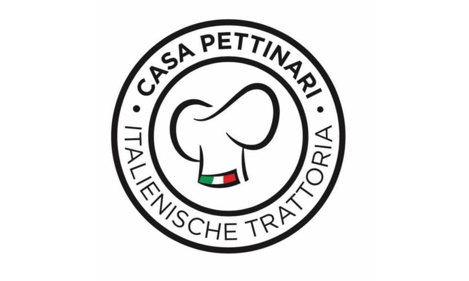 Speisekarten Casa Pettinari