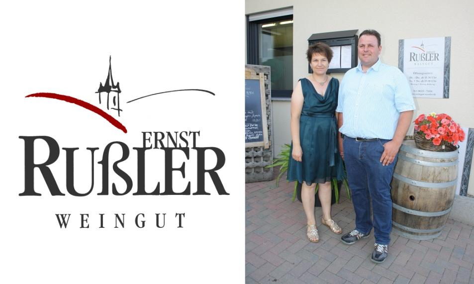 Speisekarten Ernst Russler