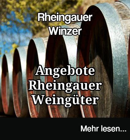 Angebote Rheingauer Weingüter