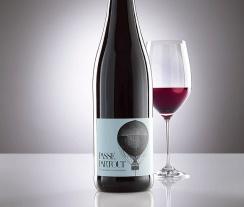 Passepartout-Wein